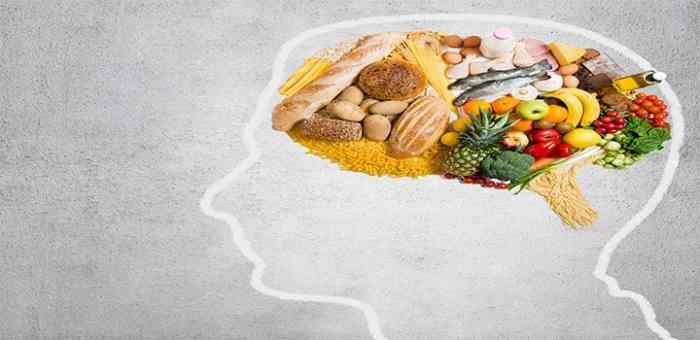 nutricion para el cerebro de un estudiante