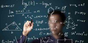 tipos de carreras universitarias para los amantes de las matematicas
