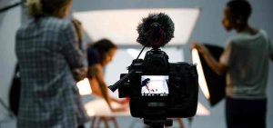 carreras y salidas laborales de la fotografia