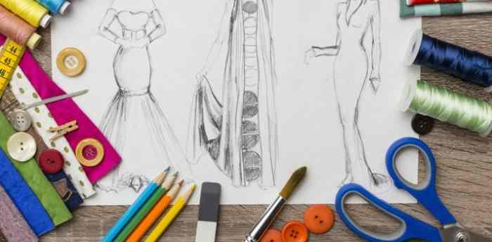 titulaciones de la carrera de la moda y sus salidas laborales