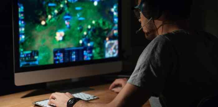 carreras y especialidades en la carrera de video juegos