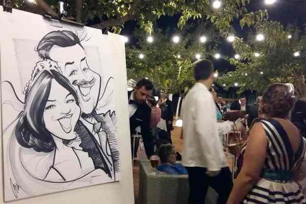 carreras universitarias para dibujantes o caricaturistas