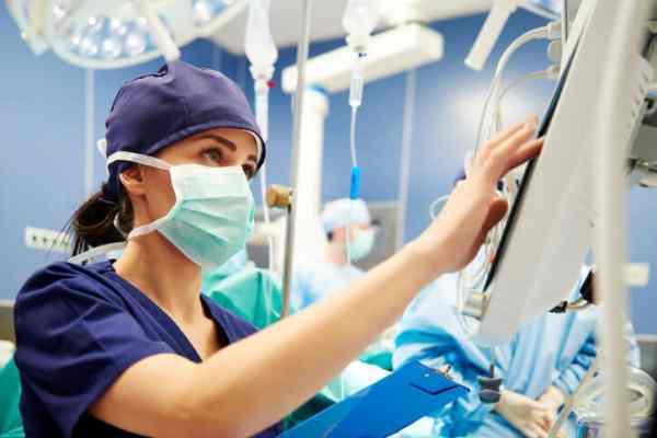 carreras de salud mejor pagadas