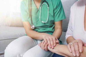 carreras y trabajos en las ciencias de la salud