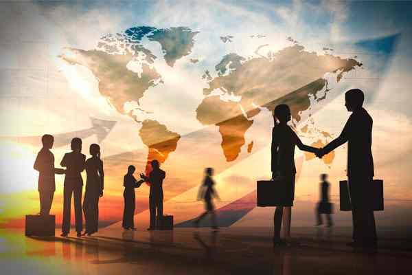 tipos de trabajaos para titulados en relaciones internacionales