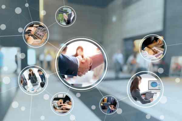 puestos de trabajo para graduados en recursos humanos