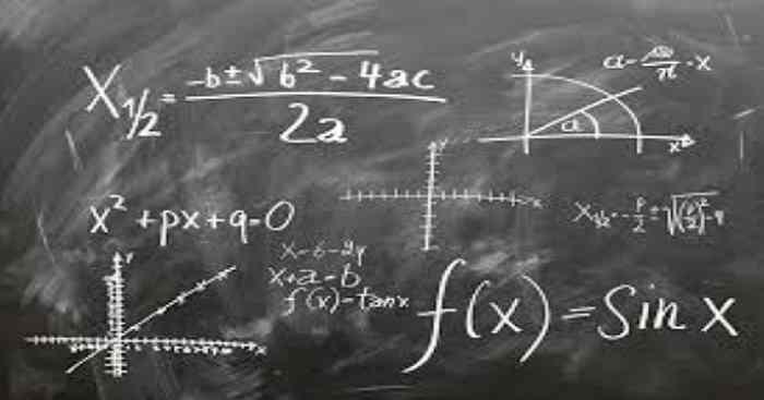 técnicas para estudiar matemáticas