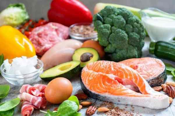 vitaminas para el cerebro naturales