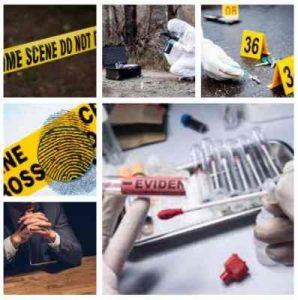 carrera de criminologia salidas